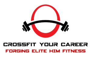 Crossfit Your Career Logo