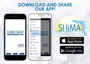 SHIMA App